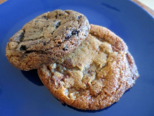 Anthonys Cookies Toffee Chip
