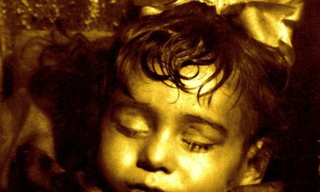 Rosalia Lombardo: The Mummy Who Blinks