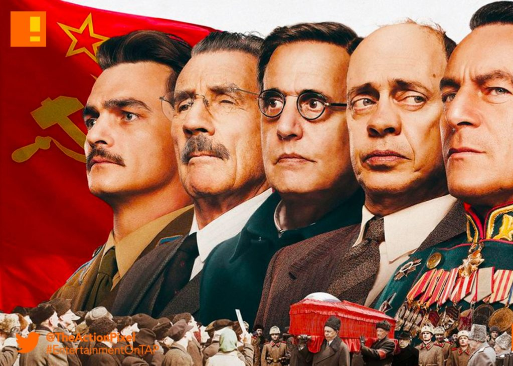 Questioning the General: parallels to Soviet media control?