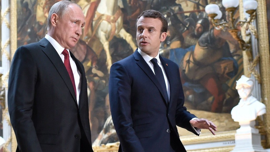 France vs Russia in media regulator showdown