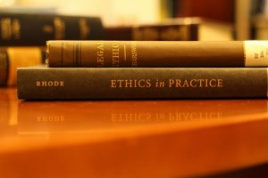 The MPRE: my experience sitting the American legal ethics exam as an English lawyer