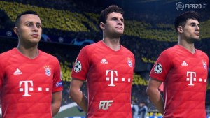 Publicity on the Pitch? Football Superstars vs EA Sports