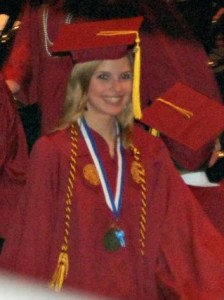 Graduating from college in May 2014. I was thrilled to be done but had no idea what challenges awaited me on the other side.