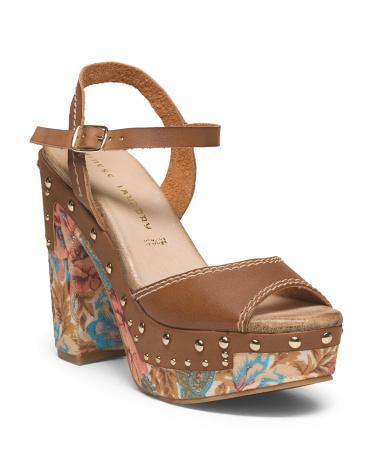 Sandals under $40