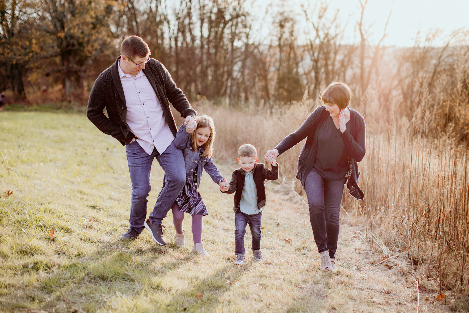 Brentwood tn family photographer