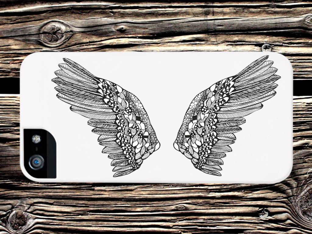 Wings closeup3 etsy