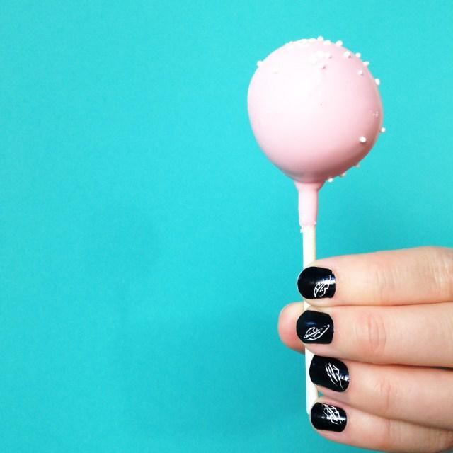 Kelsey Montague Art for Scratch Nails_Lollipop