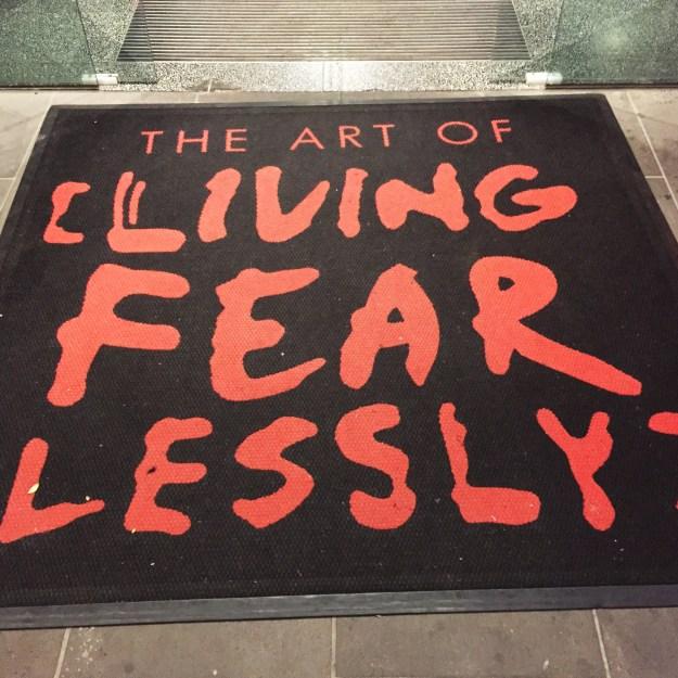 Kelsey Montague Art at The Cullen 9