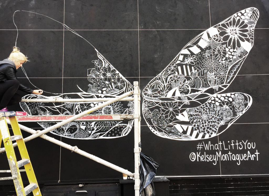 Whatliftsyou Murals October 2015 Kelsey Montague Art