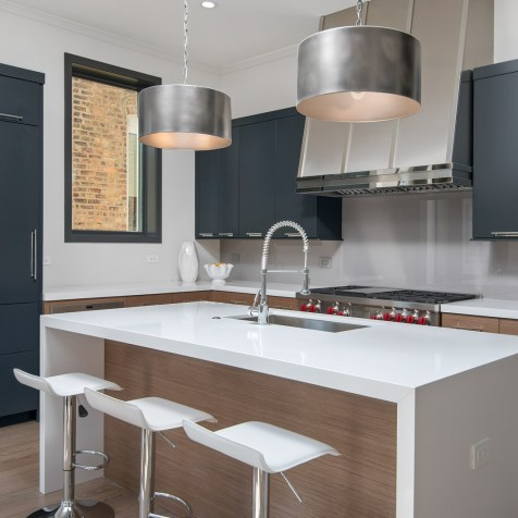 FOR SALE: Modern Bucktown SFH