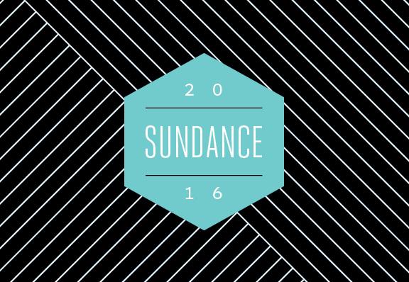 Sundance 2016 / The Hollywood Reporter / 1.29.16 / kelsey stefanson / art direction + graphic design / yeskelsey.com