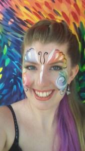 Rainbow Heather