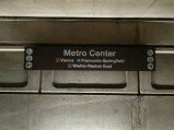 apparently i love taking pictures of metro signs...