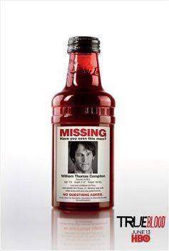 True Blood Season 3 Missing Bill Promo