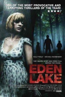 Eden Lake DVD