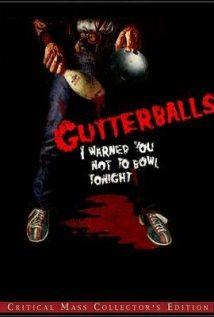 Gutterballs- DVD