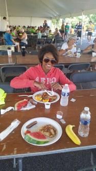 Crissa Pancake Breakfast