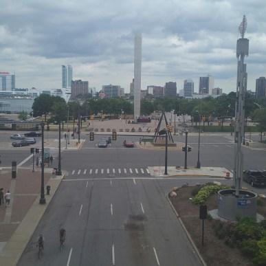 Hart Plaza