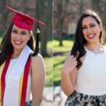 Celena | Graduation