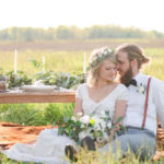 Styled Picnic Wedding: Part One