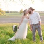 A Styled Picnic Wedding | Part Two