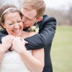 A Dayton, Ohio Wedding | Kelsey + Travis Frasher