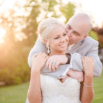 A Cincinnati Wedding at the Savannah Center | Katie + Adam
