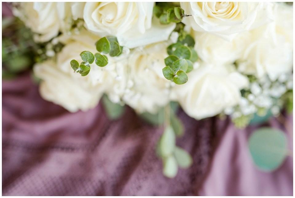 Meghan & Damon - Columbus, Ohio Wedding Photographer