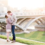Turner Engagement Session