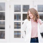 Professional Headshots | Anna