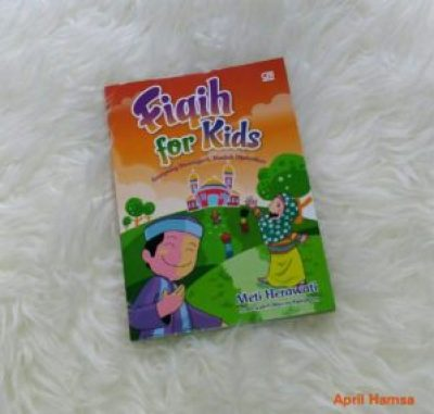 Fiqih for Kids