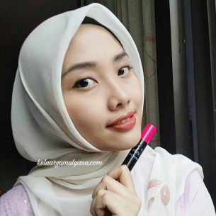 pixy lip cream nude sweet choco
