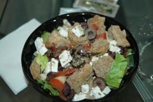 Salat cesar