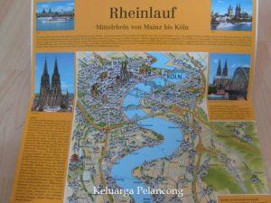 Rheinlauf