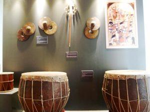 Alat musik sufi Mevlevi