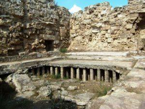 Arkeologi Siprus