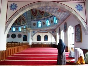 Masjid megah Jerman