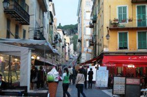 kota di Perancis selatan