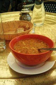 Sup khas Maroko