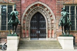 Wisata sejarah Bremen