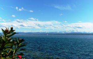 Danau terbesar di jerman