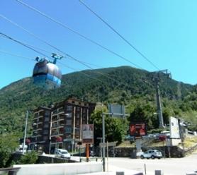 Ski di Andorra
