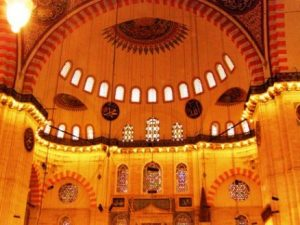 Masjid Sultan Suleyman Turki
