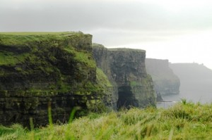 Backpacking ke Irlandia