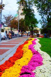 Taman dan memorial alexander nevsky