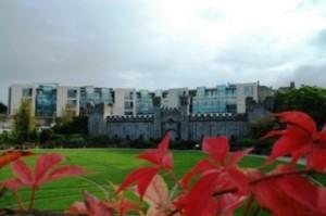 Kastil Dublin