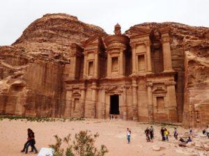 Sejarah bangsa Yordania
