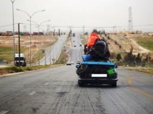 Di highway 15, Yordania
