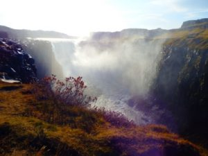 keliling Iceland Islandia