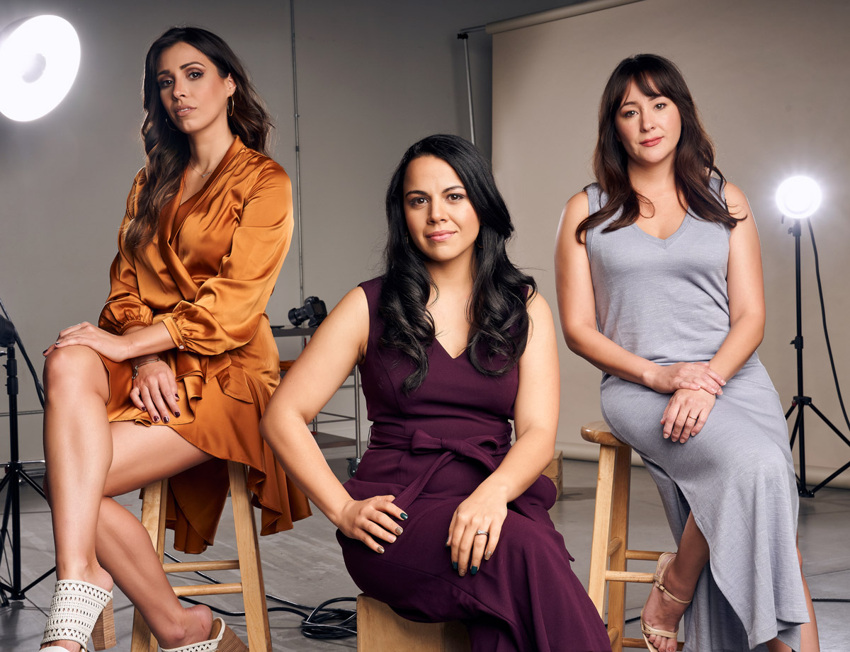 Latina Who Lead in Media